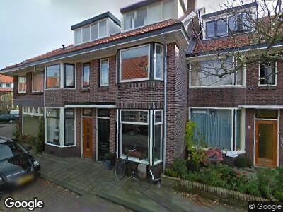 VanBinnen Communicatiestrategie Leiden