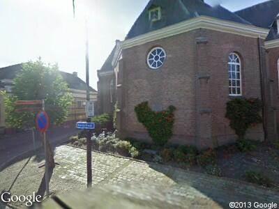Hervormde gemeente te Groot - Ammers Groot-Ammers