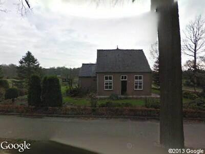Stichting Sanssouci Sint-Oedenrode