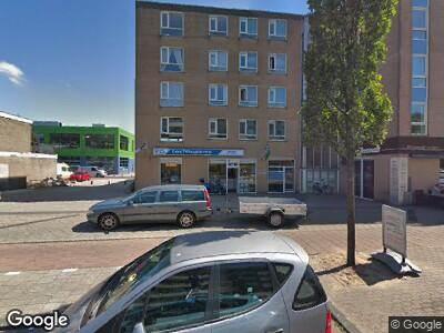 Vico Food Box Amsterdam