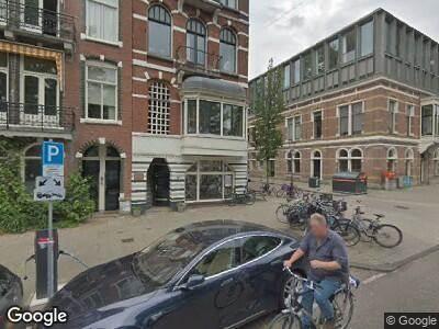 Consult-V Amsterdam