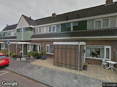 Lasbedrijf NP Den Helder