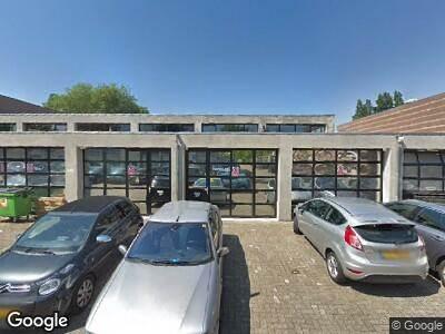 CineRebels Digital Cinema Facilities B.V. Amsterdam