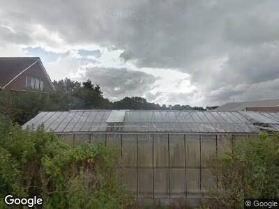 I. Glasbergen-Prook Noordwijkerhout