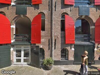 Ollett Design Build Amsterdam