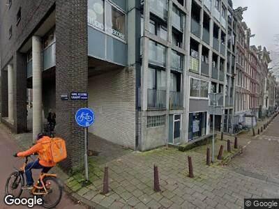 Act Of Travel Amsterdam