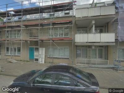 Van der Meer & Shanks Invest B.V. Amsterdam
