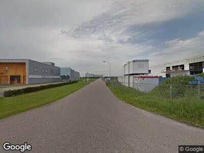 De Blinde Laundry Heerenveen B.V. Heerenveen