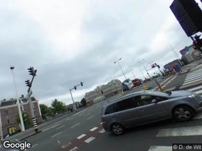 Monumenten L&P VI B.V. Amsterdam
