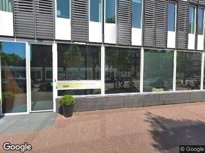 Haarlemmerweg Woningen B.V. Amsterdam