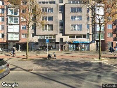 M.Fang Amsterdam