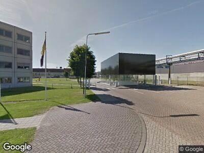 InnovatiePark Kleefse Waard new energy B.V. Arnhem