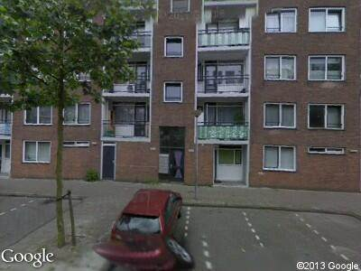 Gkliatsos Amsterdam