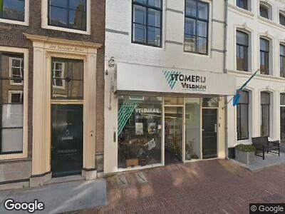 Walhout Tuinontwerp Middelburg