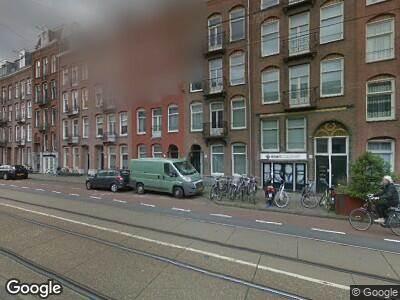 RJW Capital Amsterdam