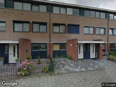 Waventail Barendrecht
