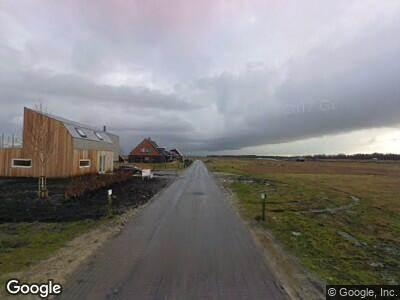 Rboot Leeuwarden