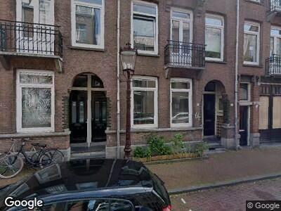 Arisson B.V. Amsterdam