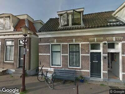 Dominique Dijkhuis Amsterdam