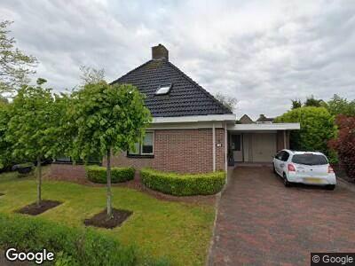 GMW-isolatie Veendam