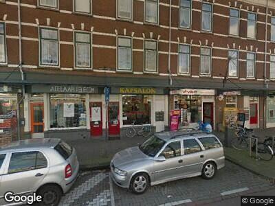 N.A.D.A. Events & Trade B.V. Rotterdam