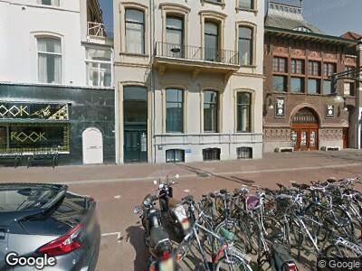 EmmaJanssen@Theaterwerk Arnhem