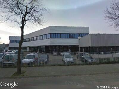 Grow Gym B.V. Eindhoven