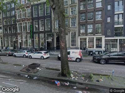 Jaci Ser Amsterdam
