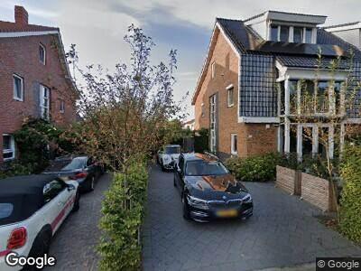 Stichting Samen Gezond Bodegraven Alphen aan den Rijn