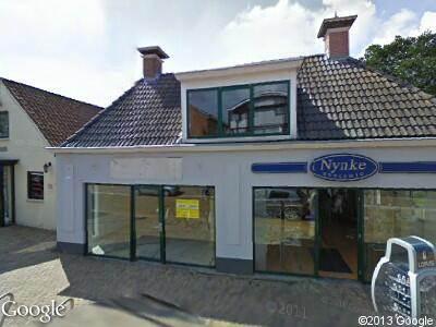 It Finsterblomke Stiens