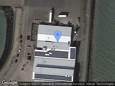 Seafarm Holding B.V. Kamperland