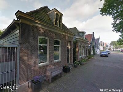 De Kapiteinshemel B.V. Amsterdam