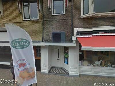 Apv Vergunning van Schagenstraat 13 Voorburg