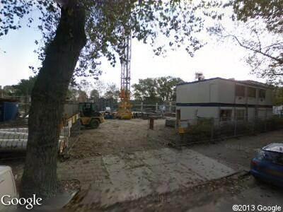 Milieuvergunning Daal en Bergselaan 52 's-Gravenhage - Oozo nl