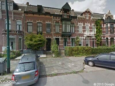 Omgevingsvergunning Baronielaan 84 Breda
