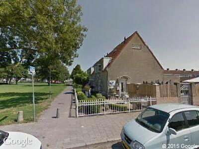 Omgevingsvergunning Rombout Keldermansstraat 39 Breda