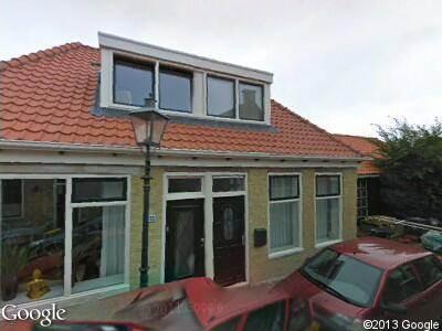 Overig Zeevaartschoolstraat 10 West-Terschelling