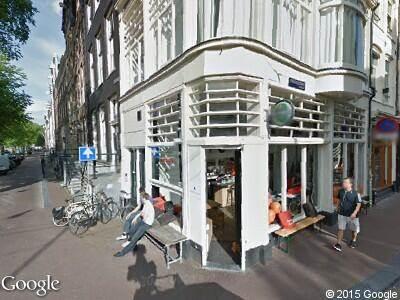 Evenementenvergunning Utrechtsestraat 11 Amsterdam