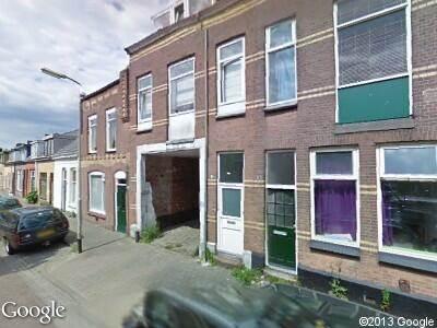 Omgevingsvergunning Kolfbaanstraat 30 Breda
