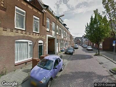 Omgevingsvergunning Kolfbaanstraat 36 Breda