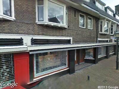 Drank- En Horecavergunning van Schagenstraat 9 Voorburg