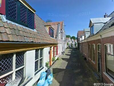 Omgevingsvergunning Geest 48 Alkmaar