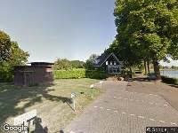 Bekendmaking watervergunning Waterschap Limburg voor het plaatsen van een buispaal in de beschermingszone van de waterkering Limmel te Maastricht