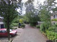 Verleende omgevingsvergunning, Ludekenskamp 63 plaatsen tuinhuisje (zaaknummer 19611-2017)
