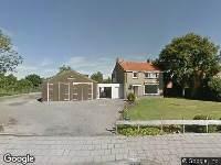 Aanvraag omgevingsvergunning, het bouwen van een huisvesting voor dagopvang van dementerende ouderen, Poortvliet