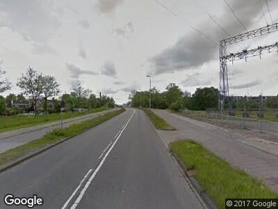 Omgevingsvergunning Kanaalweg 203 Leeuwarden