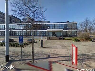 Omgevingsvergunning Jan Tooropstraat 649 Amsterdam