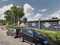 Aangevraagde omgevingsvergunning Drachtsterweg 26 te Grou, (11021438) uitbreiden van het bedrijfsgebouw.