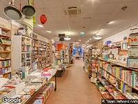 Verleende omgevingsvergunning, veranderen van een winkelpui, Langestraat 78, Alkmaar
