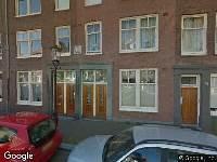 Aanvraag omgevingsvergunning Pamlgracht 21